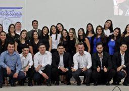 Alunos do 6º período de Administração do CESG realizam workshop sobre Marketing em São Gotardo