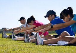 A importância do ALONGAMENTO E AQUECIMENTO nas atividades físicas
