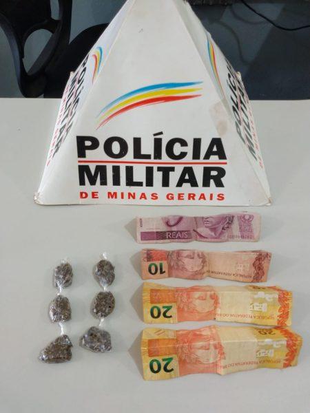 Foto Capa: Divulgação/Assessoria de Comunicação Organizacional da 216ª Cia da PM/15º BPM/10º RPM