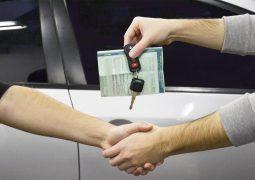 Comunicação de venda de veículos em Minas Gerais pode ser feita agora em cartório