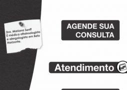 Confira os atendimentos para este mês de Dezembro na clínica LIFE CLIN de São Gotardo