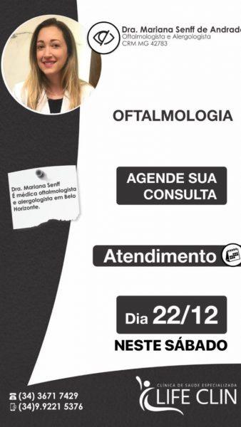 Foto Capa: Life Clin/São Gotardo
