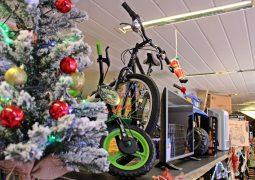 Supermercado São Vicente lança super promoção de Natal para seus clientes em São Gotardo