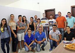 Em última aula inaugural de 2018, Uninter agradece parceria de sucesso com a população São-Gotardense