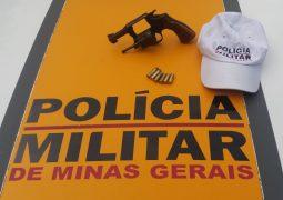 Suspeitos de tentativa de latrocínio em Brejo Bonito, são detidos na BR-354 próximo à São Gotardo