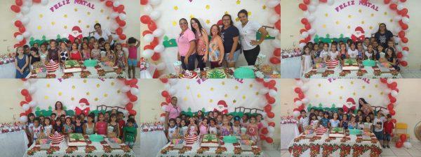 Foto Capa: Maira Batista/Escola Municipal Cecília Meireles