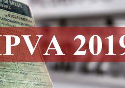IPVA 2019 em Minas Gerais: Confira o calendário de pagamento e descontos