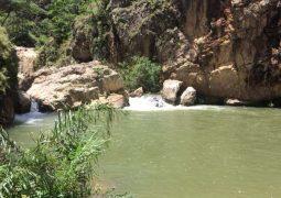 Pai e filho morrem afogados em cachoeira no município de Ibiá