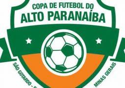 Com a participação de mais de 2.800 atletas, vem aí a 5º Copa de Futebol do Alto Paranaíba