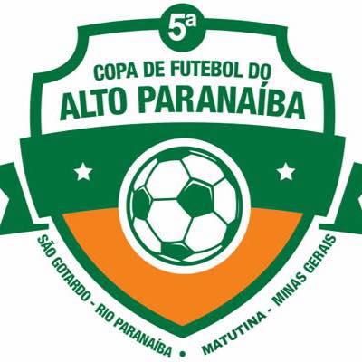 Foto Capa: Divulgação/5º Copa de Futebol do Alto Paranaíba