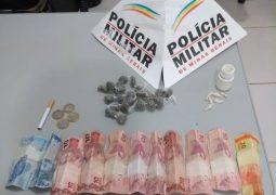 Após denúncias anônimas, Polícia Militar realiza intensas operações em Guarda dos Ferreiros