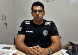 Em entrevista ao Portal SG AGORA, Delegado de São Gotardo reforça inocência de mãe em caso em que bebê foi encontrado morto