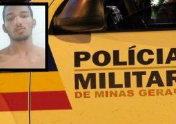 Suspeito de tentativa de estupro contra criança morre baleado ao tentar fugir de delegacia em São Gotardo