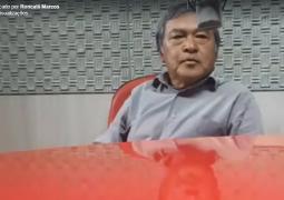 Em entrevista à rádio, Seiji Sekita fala sobre a mudança de local do Pronto Socorro de São Gotardo, COPASA e Guarda dos Ferreiros