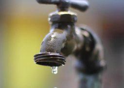 São Gotardo ficará sem água nesta quinta-feira, segundo a COPASA