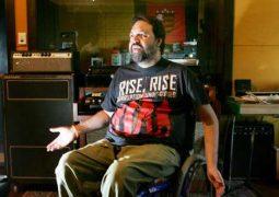 Músico Marcelo Yuka, fundador do O Rappa morre aos 53 anos, no Rio de Janeiro