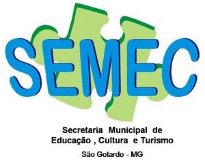 Foto Capa: Reprodução/Secretaria de Educação, Cultura e Turismo de São Gotardo
