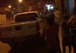 Crime bárbaro: Mãe é presa suspeita de matar bebê em São Gotardo