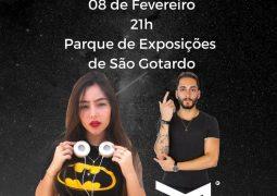 Concurso Miss e Mister Fitness 2019 acontece nesta sexta-feira em São Gotardo