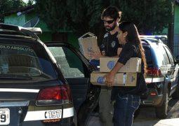 Polícia Civil realiza 3ª fase da Operação 'Éden' em São Gotardo e Santa Rosa da Serra