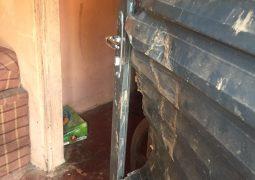 Caseiro reage e mata assaltante em fazenda no município de Tiros