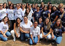 Unidade móvel do Hospital do Amor de Barretos realiza exames de prevenção contra o câncer em São Gotardo