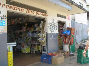 Super São Vicente antigo