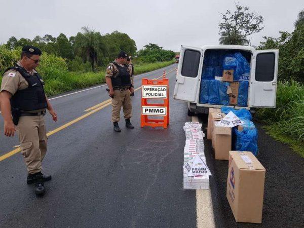 Foto Capa: Divulgação/Polícia Militar
