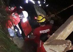 Família natural de Serra do Salitre morre em trágico acidente ocorrido na MG-230