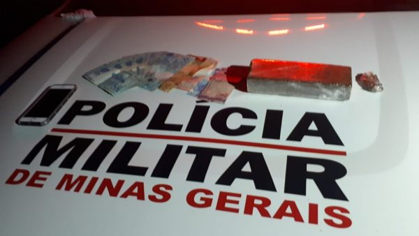 Foto Capa: 157ª CIA PM – ROMARIA