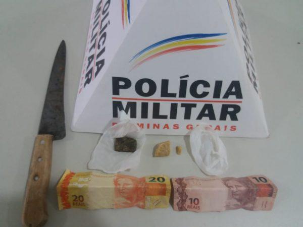 Foto Capa: Assessoria de Imprensa/Polícia Militar de São Gotardo