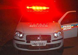 Após ser baleado, comerciante é encontrado morto dentro de veículo em Guarda dos Ferreiros
