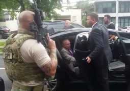 Ex-presidente Michel Temer e Moreira Franco são presos em nova fazer da Lava Jato