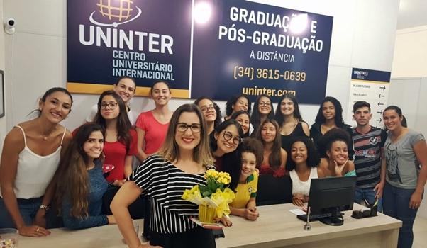 Foto Capa: Samuel Silva/Divulgação/Uninter