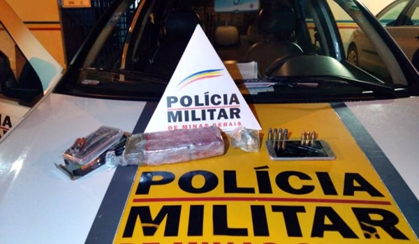 Foto Capa: Polícia Militar Rodoviária