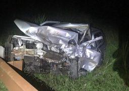 Final de semana trágico: BR-354 registra vários acidentes no Alto Paranaíba