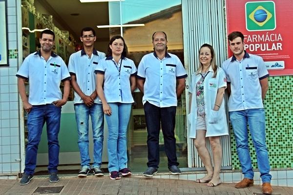 Farmácia ficará aberta todos os dias até as 22:00 horas (Foto: SG AGORA)