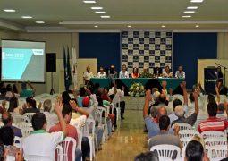Sicoob Credisg realiza Assembléia Geral de 2019 em São Gotardo