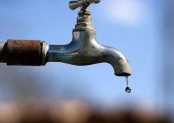 São Gotardo ficará sem água durante todo o dia nesta quinta-feira