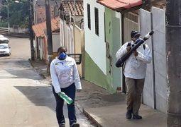 Para reforçar o combate ao Aedes Aegypti, São Gotardo e mais cidades do Alto Paranaíba recebem recursos do Governo Estadual