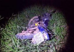 Mais um: Grávida sofre fratura exposta em acidente na BR-354
