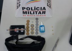 Mototaxista reage a assalto e é esfaqueado em São Gotardo