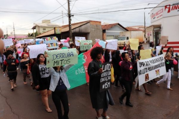 Foto Capa: Gilberto Martins/Paranaíba Agora