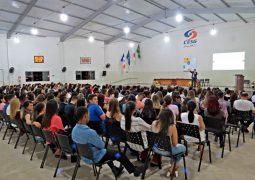 Reforma da Previdência: I Congresso Multidisciplinar do CESG é realizado em São Gotardo e debate tema previdenciário brasileiro