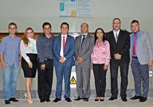 Professores e Palestrantes (Foto: SG AGORA)