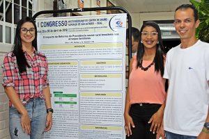 Exposição dos alunos (Foto: SG AGORA)