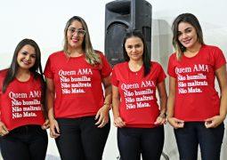 Com o tema VIOLÊNCIA CONTRA A MULHER, CESG realiza 3º Café Filosófico de São Gotardo