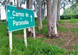 Homem natural de São Gotardo deixa estabelecimentos comerciais sem pagar e é preso em Carmo do Paranaíba