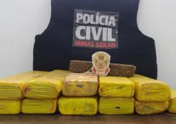 Polícia Civil cumpre mandados durante Operação 'Ades' em cidades do Triângulo e Alto Paranaíba
