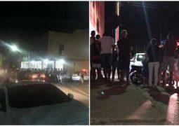 Homem esfaqueia ex, invade igreja evangélica e mata outras três pessoas em Paracatu